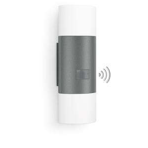 Steinel LED-Außenleuchte L 910, anthrazit