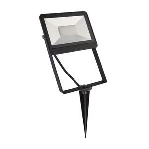 toom LED-Fluter mit Erdspieß max. 1500 lm 20 W
