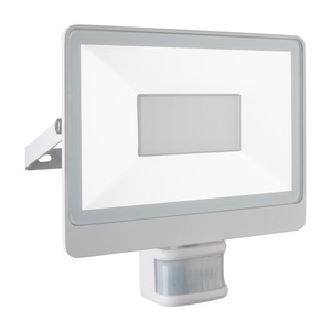 toom LED-Wandfluter mit Bewegungsmelder 2400 lm 30 W