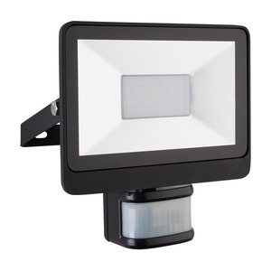 toom LED-Wandfluter mit Bewegungsmelder 1600 lm 20 W