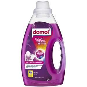 domol Colorwaschmittel Violet Dream 20 WL 0.14 EUR/1 WL