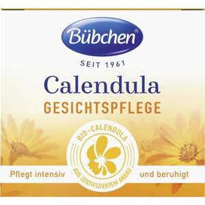 Bübchen Calendula Gesichtscreme 3.93 EUR/100 ml
