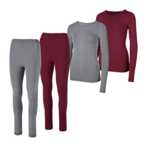 ACTIVE TOUCH     Skiunterhose / -hemd