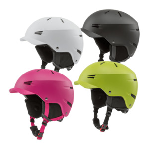 ACTIVE TOUCH     Ski- und Snowboard Helm