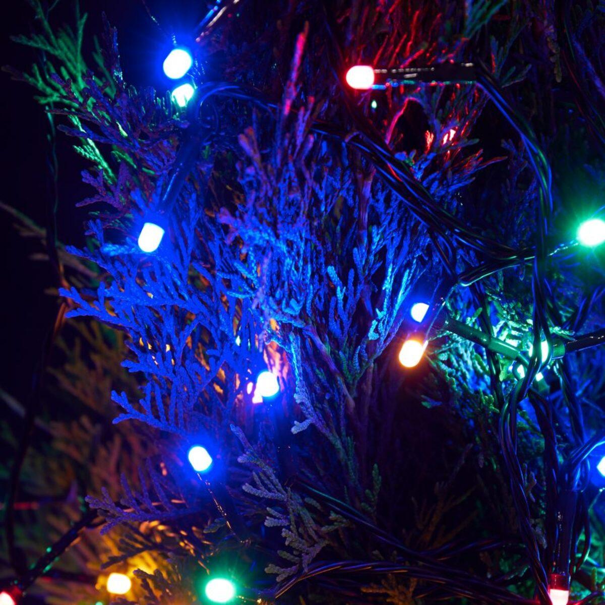 Bild 4 von LIGHTZONE     LED-Außenlichterkette