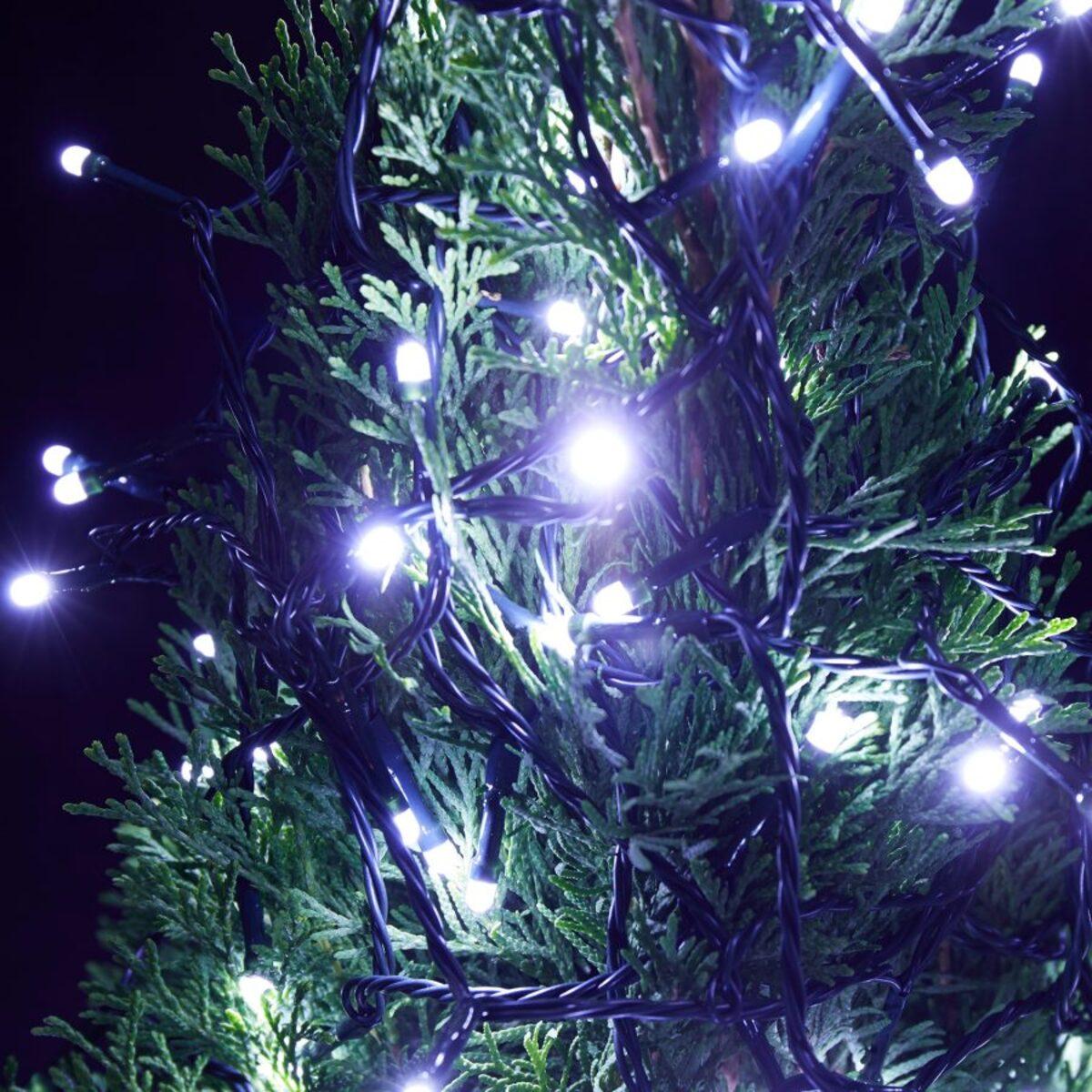 Bild 5 von LIGHTZONE     LED-Außenlichterkette