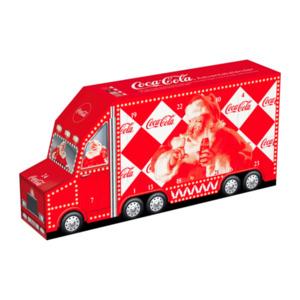 Coca-Cola-Adventskalender