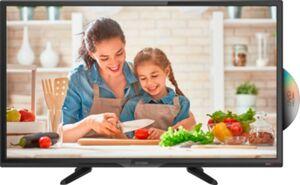 Dyon Sigma 24DVD LED-TV 60 cm (23,6 Zoll) mit HD Triple Tuner
