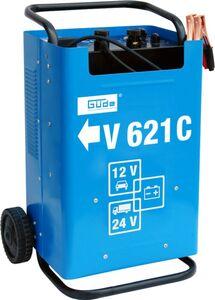 Güde V621C Batterielader