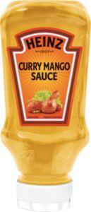 Heinz Feinkostsauce Curry Mango 220 ml