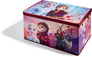 Kinder Aufbewahrungsbox - Frozen