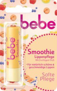 bebe Lippenpflege Smoothie 4,9 g