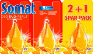Somat Deo-Perls 51 g 2+1 Spar Pack