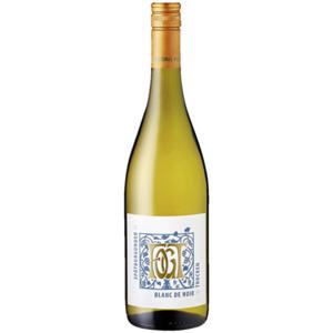Weingut Fogt Weißwein Blanc de Noir Spätburgunder trocken 0,75l