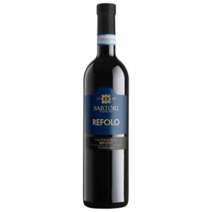 Sartori Rotwein Ripasso Valpolicella Superiore trocken 0,75l