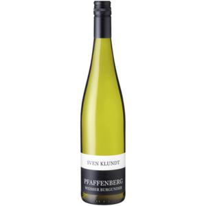 Weingut Klundt Weißwein Weißburgunder trocken 0,75l