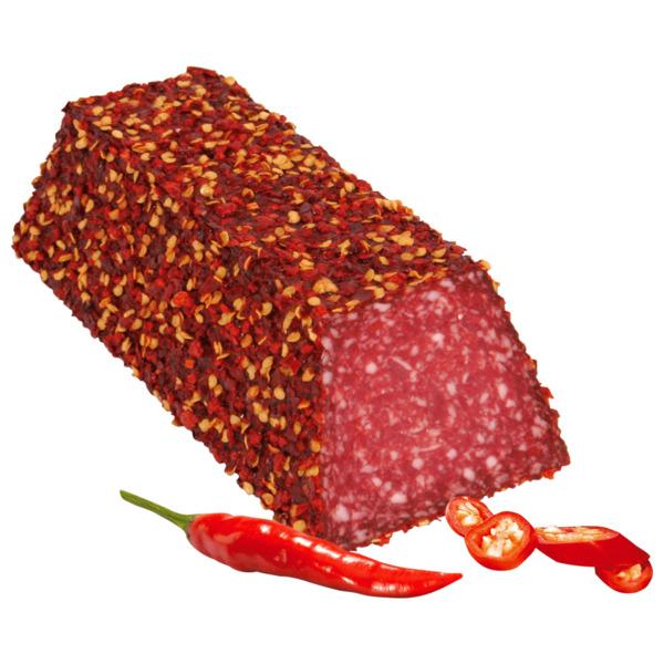Schulte Salami Chili Trapez
