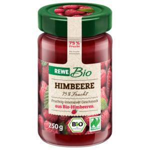 REWE Bio Fruchtaufstrich Himbeere 250g