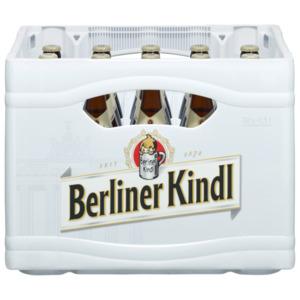Berliner Kindl Pils 20x0,5l