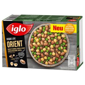 Iglo Veggie Love Orient 450g