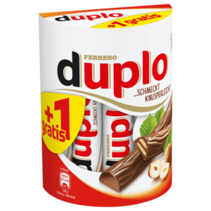Duplo 10+1, 200g