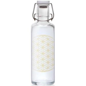 Soulproducts GmbH Soulbottle Flower of Life 0.6L