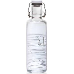 Soulproducts GmbH Soulbottle Heimat Wasser 0.6L