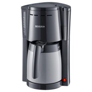 Severin Kaffeemaschine KA 9236 mit 2 Thermokannen