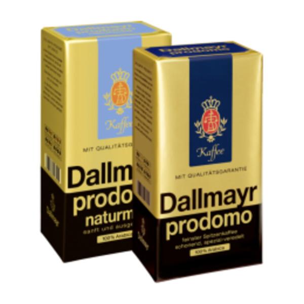 Angebot Dallmayr