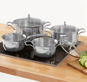 TEFAL Topf-Set INTUITION