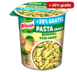KNORR Pasta Snack