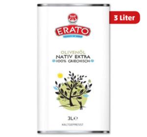 ERATO Olivenöl