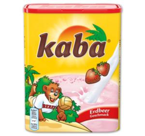 KABA mit Frucht
