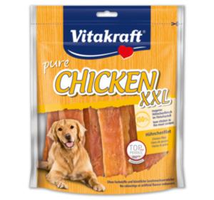 VITAKRAFT Pure Chicken Fleischsnack für Hunde