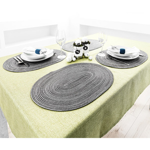 Casa Royale Multicolor-Platzset 4er-Set
