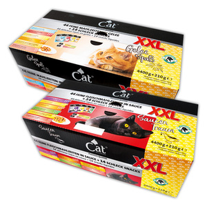 Cat Bonbon XXL Multipack