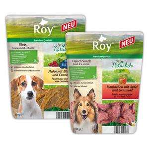 Roy Natürlich gut Snacks
