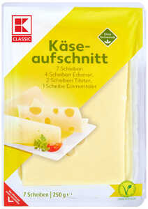 K-CLASSIC  Käseaufschnitt