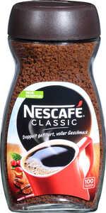 NESCAFÉ  Classic oder Classic Mild