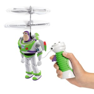 Toy Story 4 - RC Fliegender Buzz