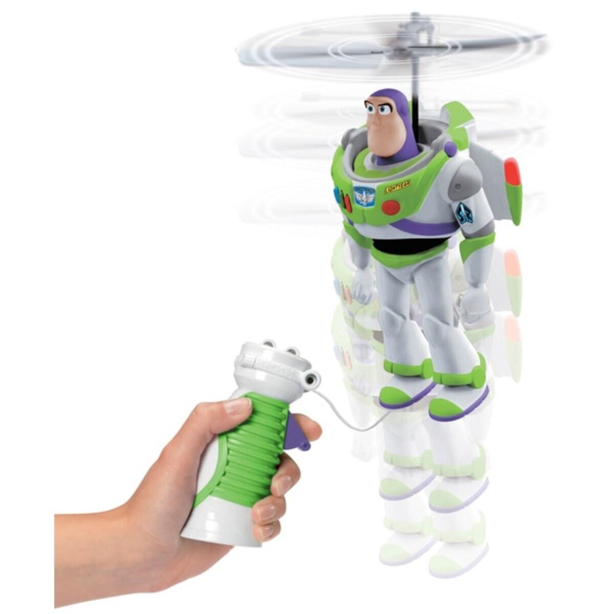 Bild 2 von Toy Story 4 - RC Fliegender Buzz