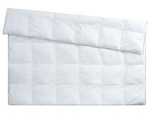 MERADISO® Winter-Luxus-Kassettendecke, 155 x 220 cm