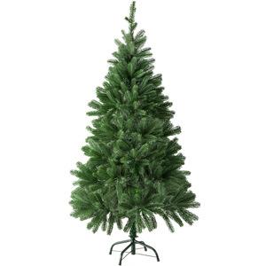 Künstlicher Weihnachtsbaum 140 cm 470 Spitzen und...