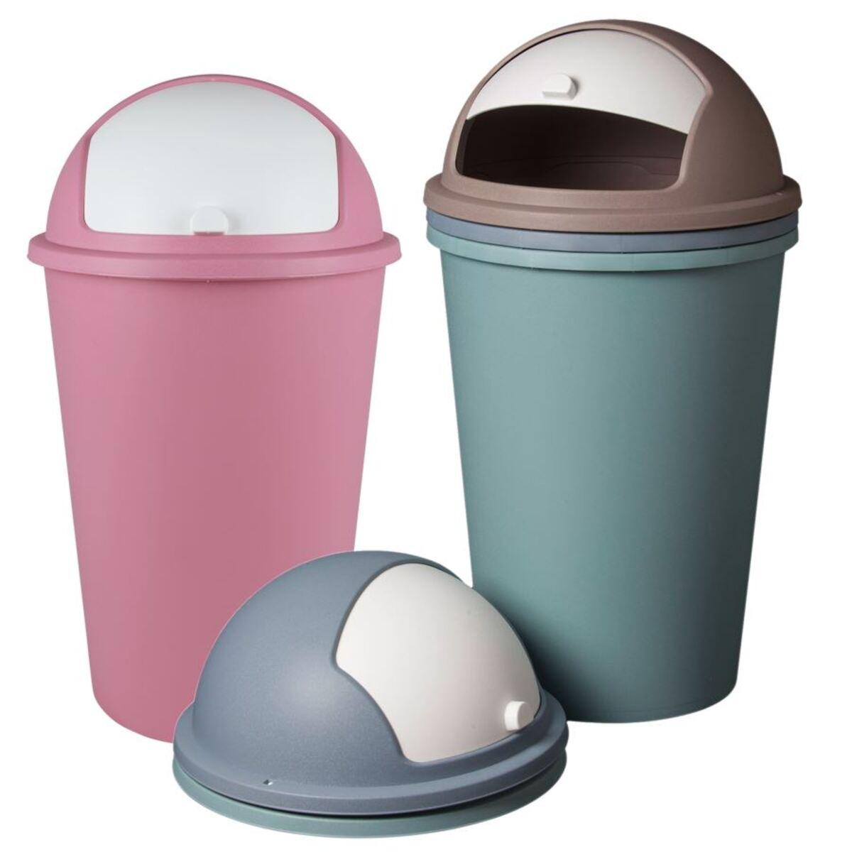 Bild 1 von Push Bin Abfalleimer 50 Liter