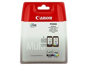 Canon Druckerpatrone PG545/CL546