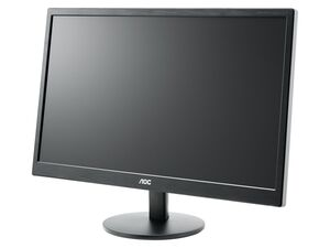 AOC E2470SWHE 59,9cm (23,6 Zoll) Full HD Monitor