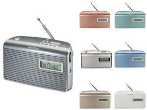 GRUNDIG Music 7000 DAB+ Portables Radio
