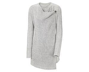 blue motion by HALLE BERRY Cardigan