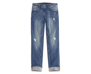 blue motion by HALLE BERRY Jeans