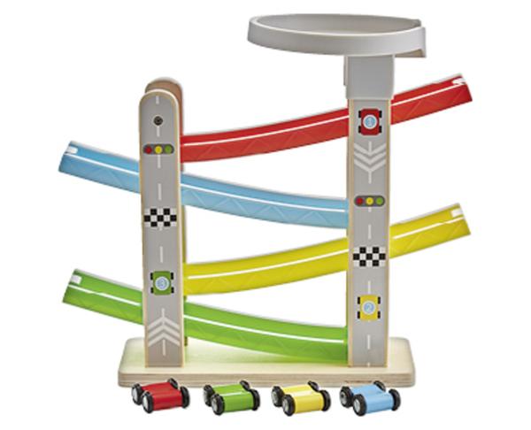 PLAYLAND Kleinkinder Lern- und Motorikspiele